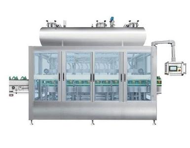 如何对润滑油灌装机进行日常维护保养?