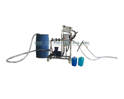 化工助剂灌装设备