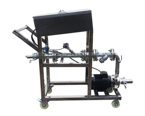枣庄润滑油自动定量灌装机