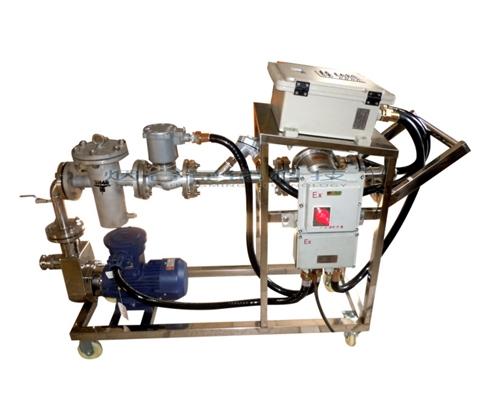枣庄硫酸自动灌装30kg桶设备