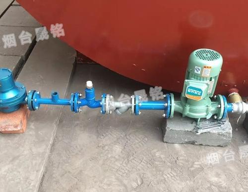吨桶定量分装设备