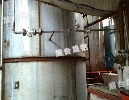 反应釜自动定量分装小桶设备