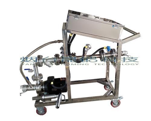 常州液体管道定量输送计量装置