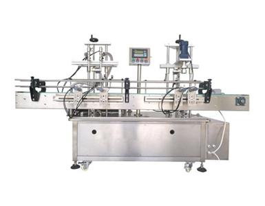 润滑油灌装生产线的工作原理及操作过程中注意的细节