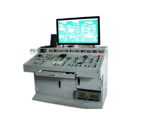 流体自动化控制系统