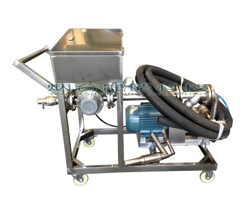 聊城植物油定量分装桶设备